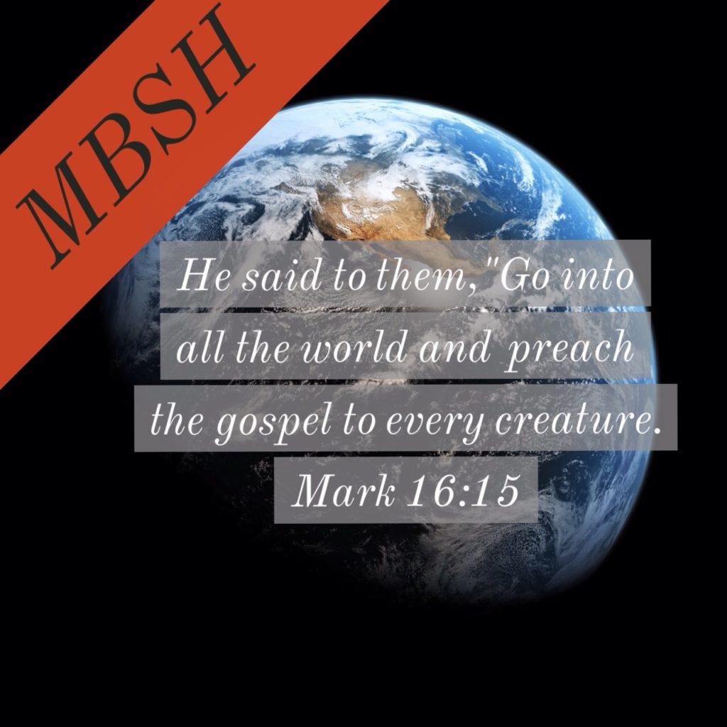 MBSH Logo